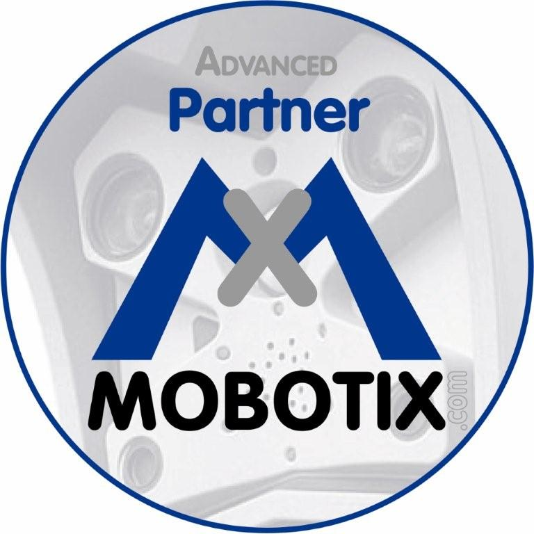 mobotix logo advanced partner