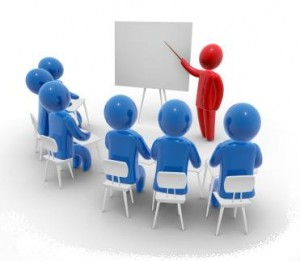 website training EMGroup